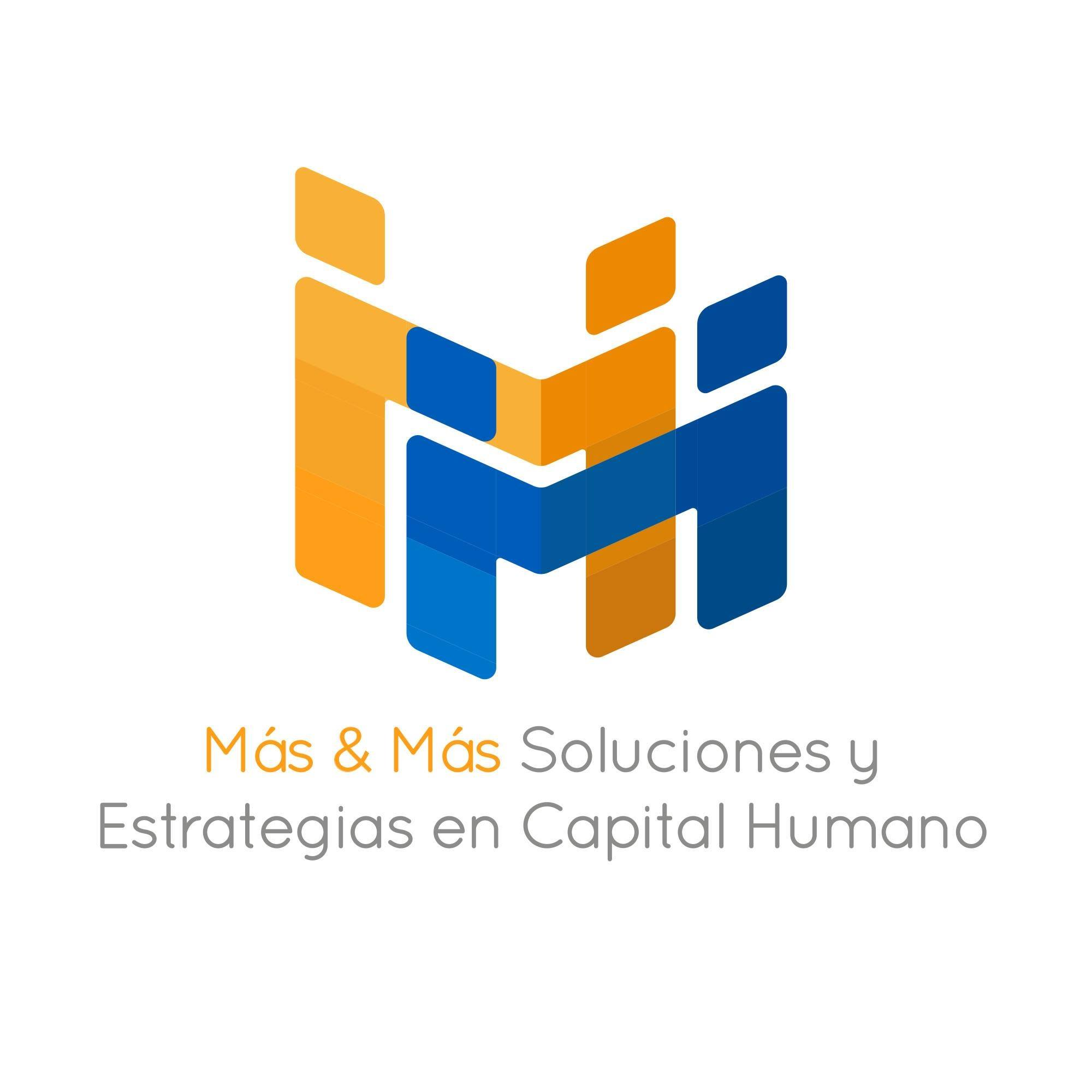 Más & Más Soluciones y Estrategias en Capital Humano Logo